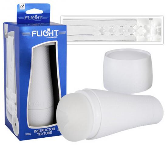 Fleshlight Flight White Instructor