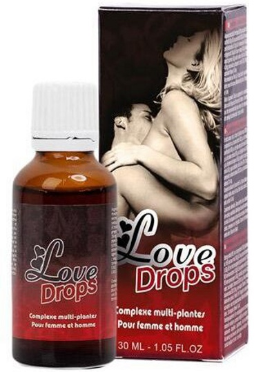 Love Drops 30ml