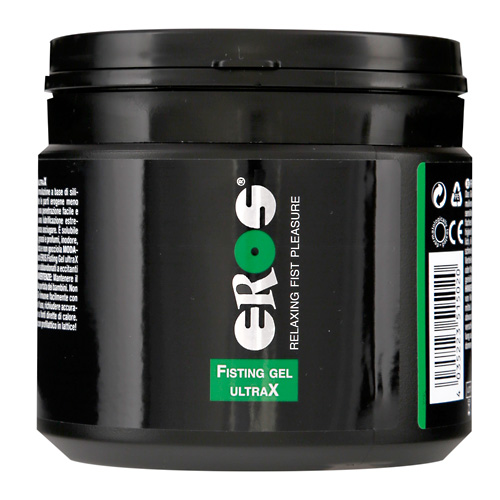 Fisting Gel UltraX 500 ml