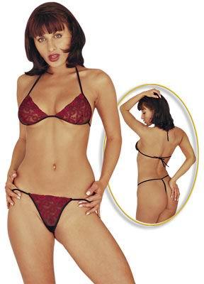 Set Bra + Bikini M,L