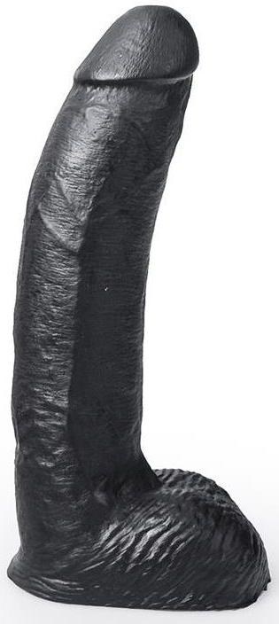 Hung System George Black 22cm