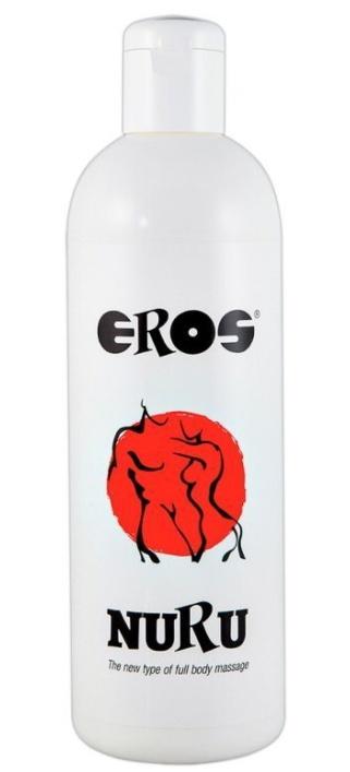 Eros Nuru 1000ml