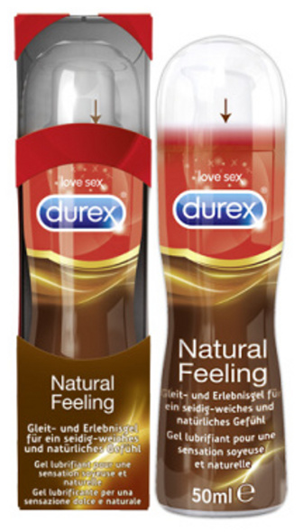 Durex Natural Feeling 50 ml