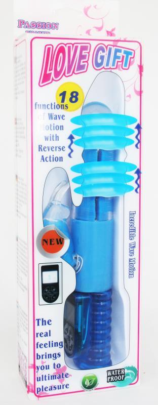 Love Gift vibrátor