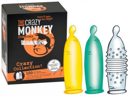 TCMC Crazy Collection 100ks