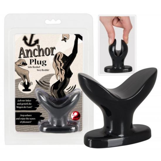 Anchor Anal Plug