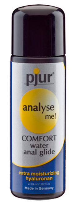 Analyse me! Comfort glide 30ml