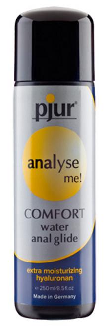 Analyse me! Comfort glide 250ml