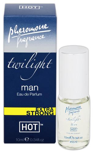 Feromony pro muže - Parfém HOT Twilight (10ml)