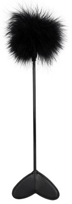 Feather Wand black
