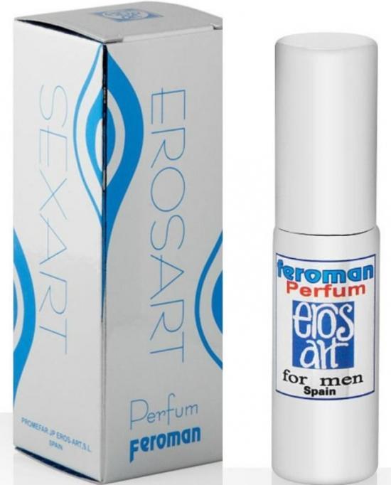 Feroman Perfume Hombre 20 Ml