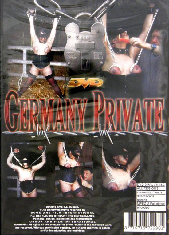 GERMANY PRIVATE