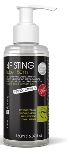 4FISTING Lube 150ml