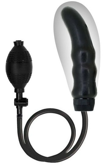 Inflate A Vibe The Curve Black
