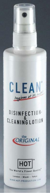 Čistící spray Hot Clean 150ml