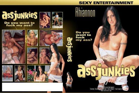 Sexy Entertainment-Assjunkies