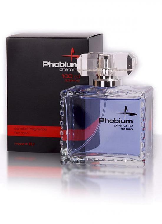 Feromonový parfém Phobium pro muže 100ml