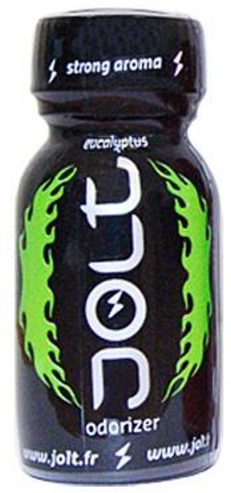 Poppers Jolt Black 13ml