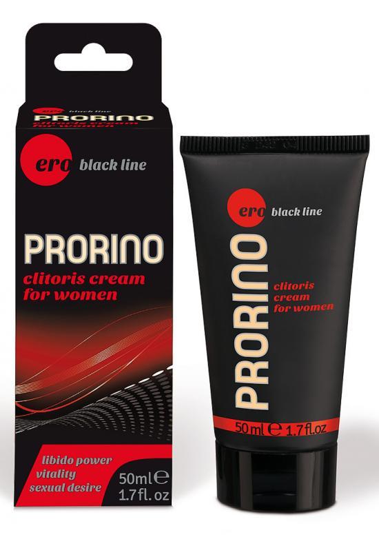 Klitoris krém Prorino 50 ml