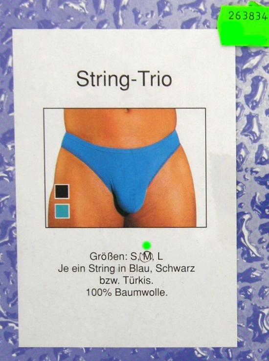 string trio slipy -m 3 ks
