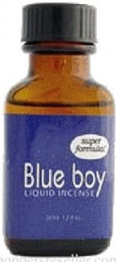 Poppers Blue Boy Big 24ml