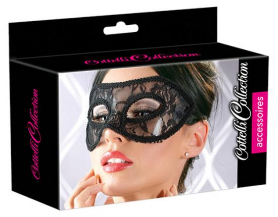 Cottelli Lace Mask