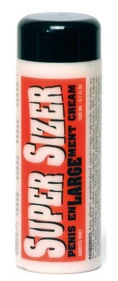 SUPER SIZER 200ml