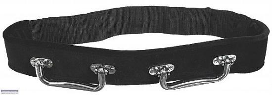 Poutací pás Plushy Gear Lovers Harness