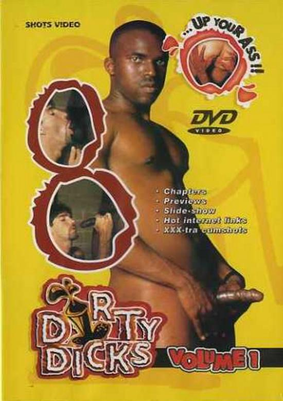 Gay -Dirty Dicks vol 1