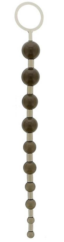 Oriental Jelly Butt Beads