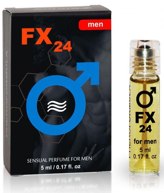 FX24 for women pure 5 ml pheromon