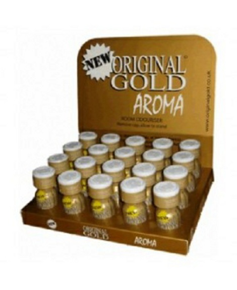 Poppers Original Gold 10ml
