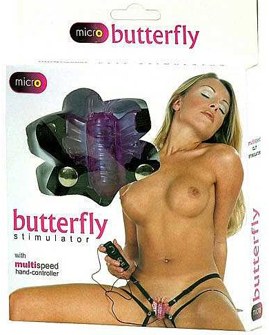 Butterfly Stimulator