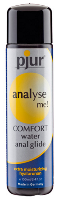 Analyse me! Comfort glide 100ml