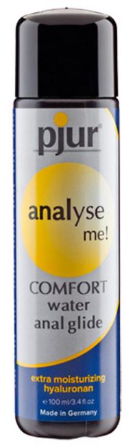 Analyse me! Comfort glide 100ml