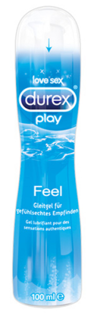 Durex Play Feel 100 ml