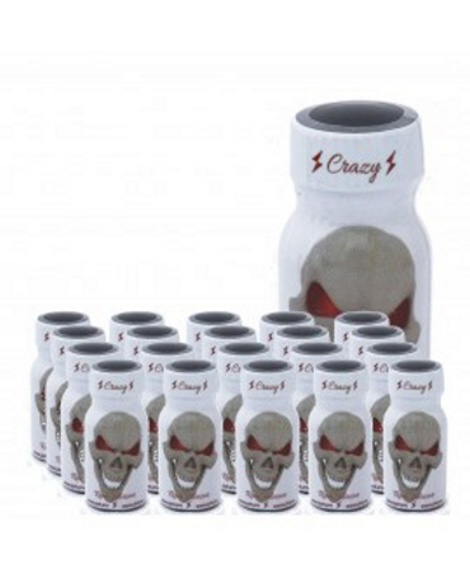 Poppers Crazy 13ml