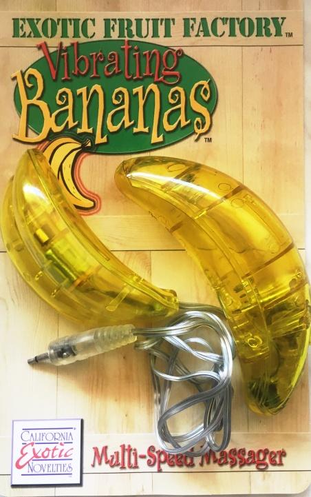 EXOTIC FRUIT FACTORU BANANAS