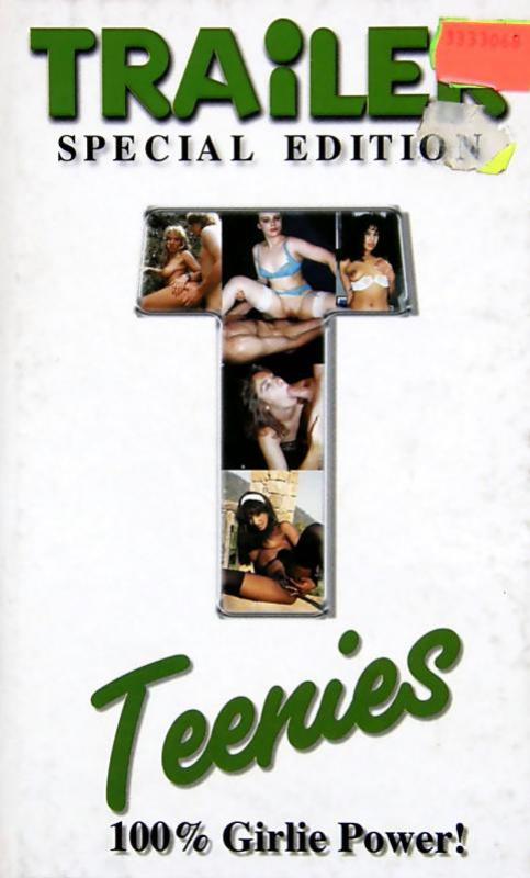 Teenies Trailer 74