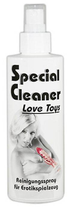 Special Cleaner -200 ml