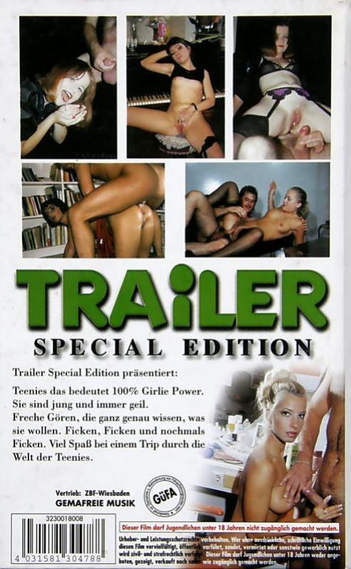 Teenies Trailer 53