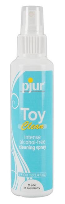 Pjur Toy Clean - dezinfekční sprej
