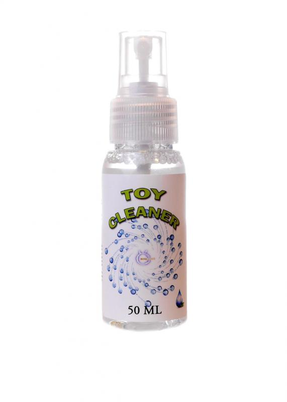 Boss Series Toy Cleaner 50 ml
