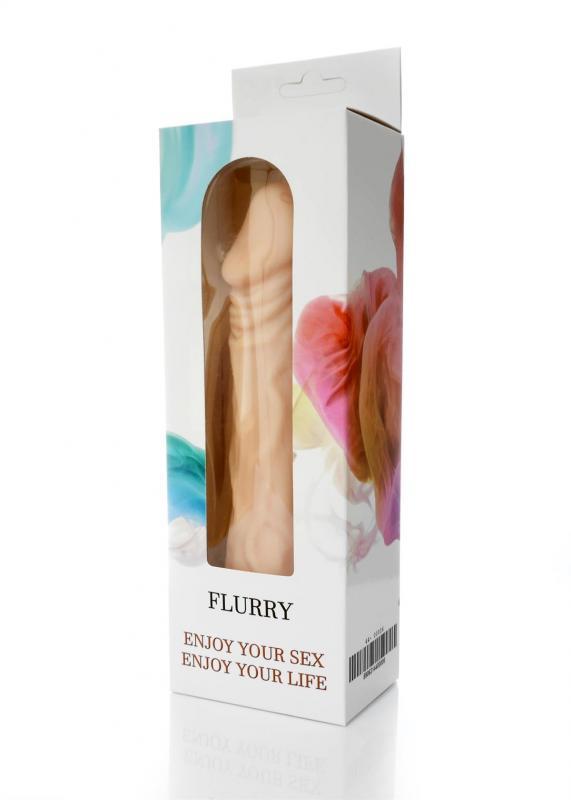 Vibrator FLURRY