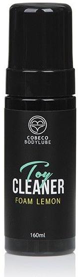 Cobeco Toy Cleaner Lemon 160ml