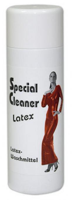 Special Cleaner - čisticí prostředek na latex