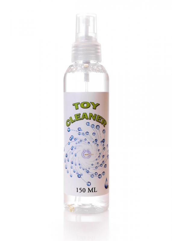 Spray Toy Cleaner 150 ml