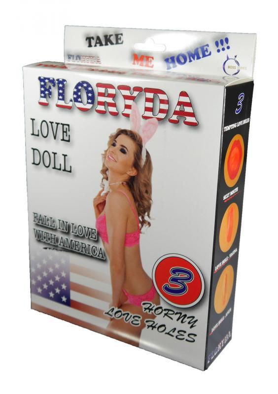 Doll Floryda