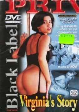 Black Label: Virginia Story