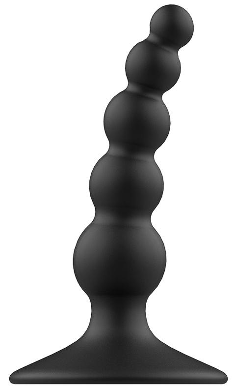 Addicted Toys Anal Sexual Plug 10cm Bl